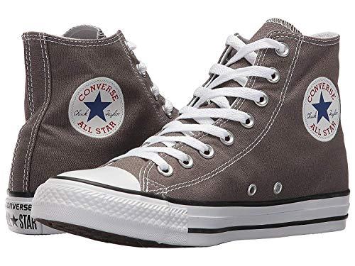 Converse Chuck Taylor All Star Hi Top Charcoal(Size: 5 US Men's) - Converse Chuck Taylor Hi Charcoal