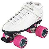 Unbekannt Riedell Schlittschuhe R3Roller Skate