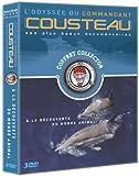 Jacques-Yves Cousteau : A la découverte du monde animal, vol. 2