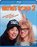 Wayne's World 2 [Blu-ray] [1993] [US Import]