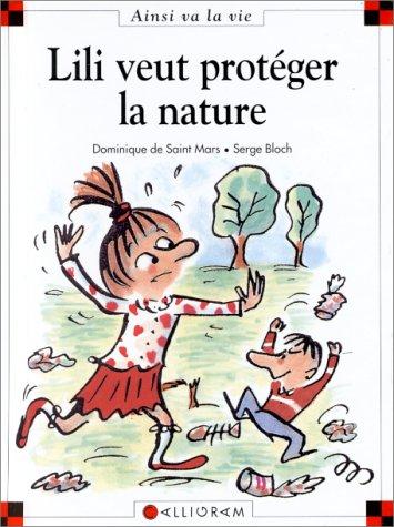 "<a href=""/node/6053"">Lili veut protéger la nature</a>"