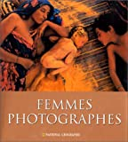 Femmes photographes au National Geographic