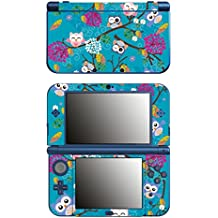 "Motivos Disagu Design Skin para New Nintendo 3DS XL: ""Schön bunt"""