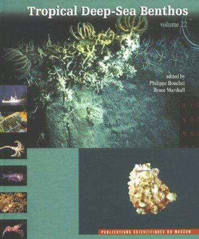 Tropical Deep-Sea Benthos