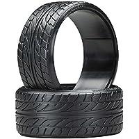 HPI/TT H4430LP29Drift Tyre Dunlop Le Mans LM703, Set of 2, Multi-Colour - Compare prices on radiocontrollers.eu