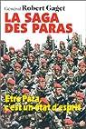 La saga des Paras : Etre Para, c'est un état d'esprit par Gaget
