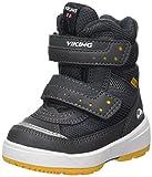 Viking Unisex-Kinder Play II Bootsportschuhe, Grau (Reflex/Silver), 23 EU