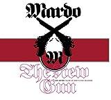 Songtexte von Mardo - The New Gun