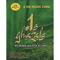 #1s Ghazals (8 GB)
