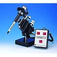 Drummond 075250 Micro inyector nanoject III - Drummond completo