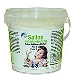 CREARTEC Salino Salzteigmischung Natur
