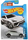 Hot Wheels, HW City, Lamborghini Urus [White] Die-Cast Vehicle #23/250...