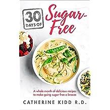 30 Days of Sugar-free