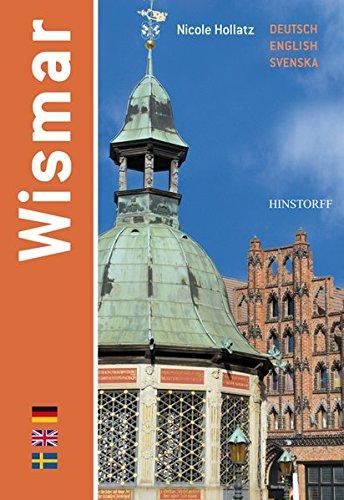 Wismar: Deutsch/Englisch/Schwedisch