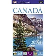Canadá. Guías visuales (GUIAS VISUALES)