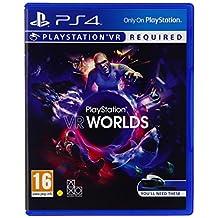 Sony VR Worlds VR [PlayStation 4 ]