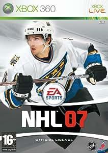 NHL 07 (Xbox 360)