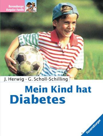 Mein Kind hat Diabetes