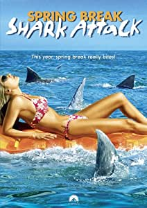 Spring Break Shark Attack / [Import USA Zone 1]