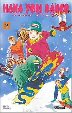 Hana Yori Dango, tome 9