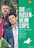 Die Rosenheim-Cops - Die komplette siebzehnte Staffel [7 DVDs]