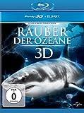 Räuber der Ozeane [3D Blu-ray]