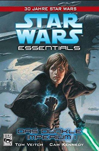 Star Wars Essentials, Bd. 1: Das Dunkle Imperium I -