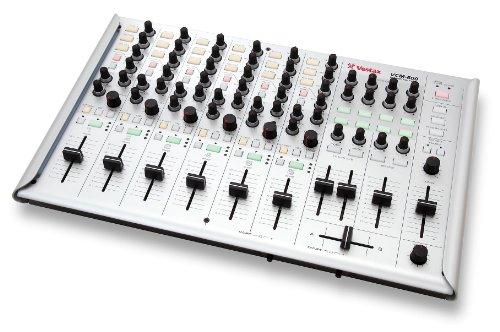 Vestax VCM-600 MIDI Controller silber