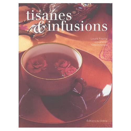 Tisanes et infusions
