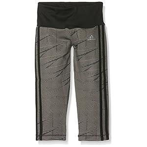 adidas YG T F 3/4TIGHT – Strumpfhosen für Jungen