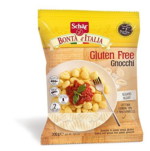 Schär Pâtes Gnocchis sans Gluten 300 g