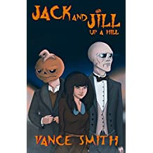 Jack and Jill: Up A Hill