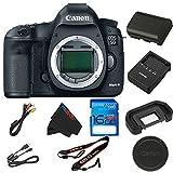 Canon EOS 5D Mark III DSLR Kamera (Body) (Nur Korpus) + 16GB i3epro SD Karte