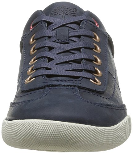 Timberland Ek Splitcup Butt, Baskets mode homme Bleu (Blue)