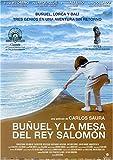 Buñuel y la mesa del rey Salomón [Import espagnol]