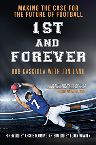 Descargar Libros 1st and Forever: Making the Case for the Future of Football Infantiles PDF