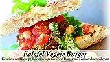 Falafel Veggie Burger – 8 Gewürze Set für den vegetarischen Burger (55g) – in einem schönen Holzkästchen – mit Rezept und Einkaufsliste – Geschenkidee für Feinschmecker von Feuer & Glas für Falafel Veggie Burger – 8 Gewürze Set für den vegetarischen Burger (55g) – in einem schönen Holzkästchen – mit Rezept und Einkaufsliste – Geschenkidee für Feinschmecker von Feuer & Glas