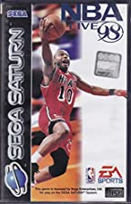 NBA Live 98 [Import allemand]