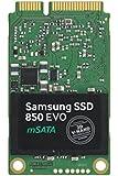 Samsung MZ-M5E500BW 850E 500 GB mSATA SSD