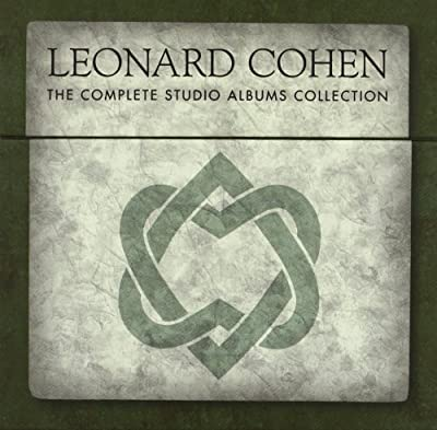The Complete Studio Albums Collection