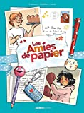 """Afficher """"Les Amies de papier n° 2 12 printemps, 2 étés"""""""