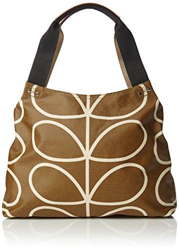 Orla Kiely Classic Zip, Sacs portés épaule femme