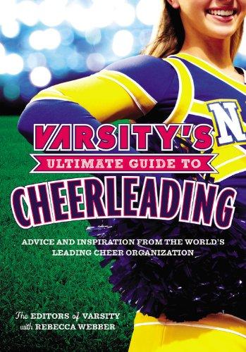 Varsity\'s Ultimate Guide to Cheerleading