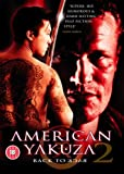 American Yakuza 2 [UK IMPORT]