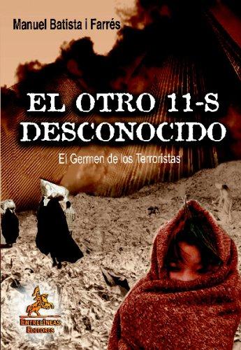 El Otro 11-S--, Cover Image