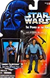 Lando Calrissian Bespin