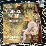 Fauré: Mélodies [Import anglais]