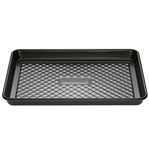 prestige-inspire-steel-27x20-cm-baking-tray-black