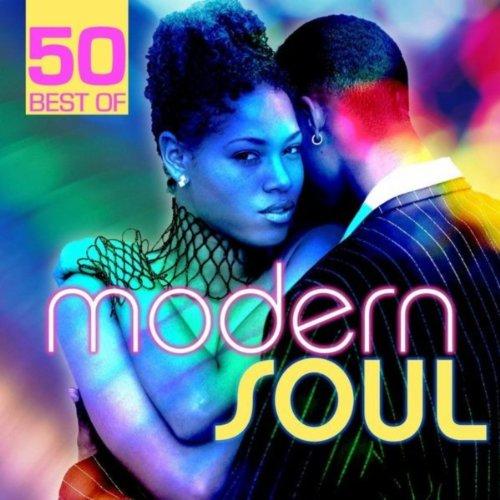 50 Best of Modern Soul