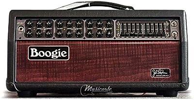 Mesa Boogie JP de 2C John Petrucci Limited–Signature topteil